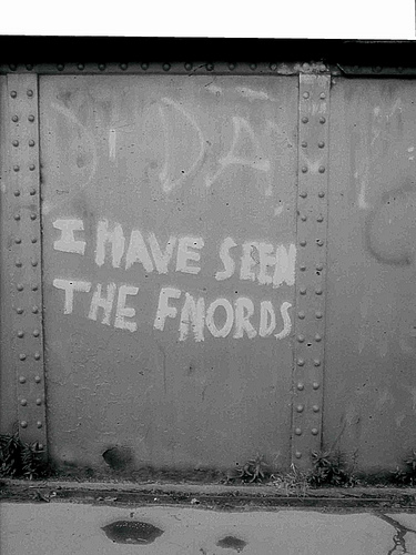 Anarchy Bridge 1982