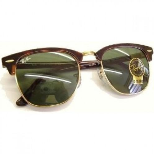 Hip Clubmaster sunglasses