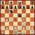 Brilliant Opening Checkmates with the Knight
