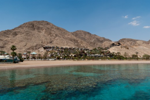 Eilat is a popular tourist destination for people from Israel and foreign tourists alike.