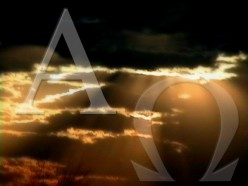 Poem: I am Alpha and Omega