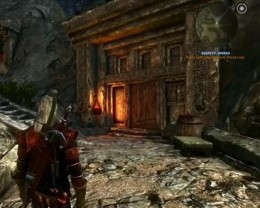 Witcher 2 Baltimore House - Where Dreams Are Created
