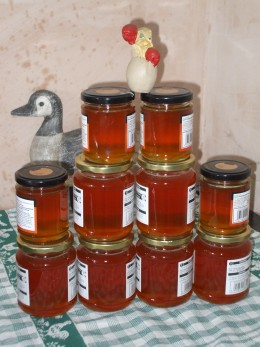 Lots of cheap honey