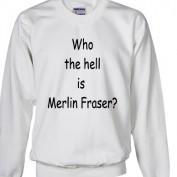 Merlin Fraser profile image
