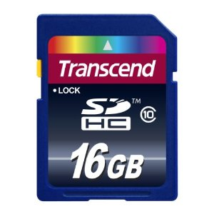 Transcend makes a nice SDHC card which is considered a great value for the price point.