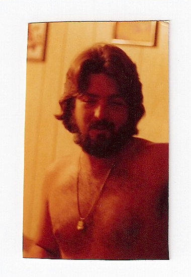 Me in 1980