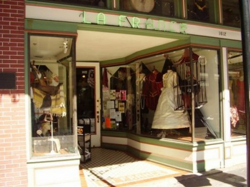 The Best Vintage Clothing Stores in the Tampa Bay Area