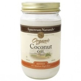 My Organic Coconut Oil Review