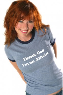 Women, Gender and Atheism