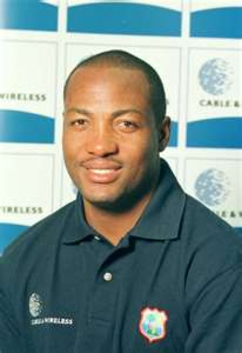 Brian Lara: Cricket's double world-record holder