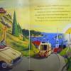 """Chris Van Dusen's """"Mr. Magee"""" Books for Children"""