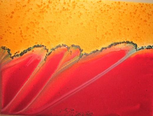 """""""Lava Flow"""""""