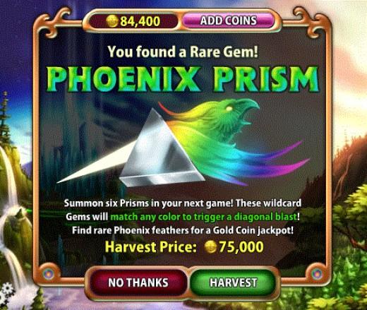 New Phoneix Prism