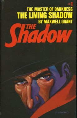The Shadow and Walter Gibson