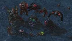 Starcraft 2 Sneaky Zerg Tricks