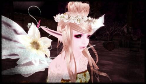 Fairy By: Ayaka Ocello