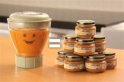 Baby Bullet, Make Baby Food the Healthy, Natural, and Organic Way