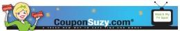 Coupon Suzy