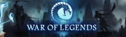 Game Review: War of Legends