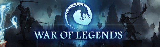 War of Legends is a strategy browser game developed by Jagex Ltd.