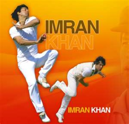 Imran Khan: Best all-rounder from Pakistan