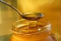 Продаем мед оптом, а так же сотовый мед (секционные рамочки по 200-300г).