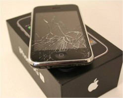 All About the iPhone Glass Screen and Repair