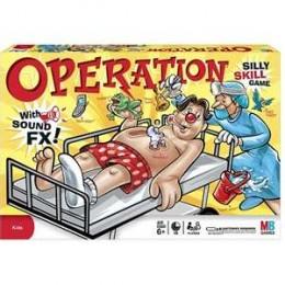 Operation (Hasbro)