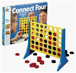 Connect Four (Hasbro)