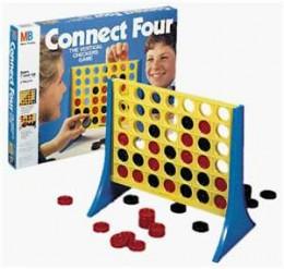 Connect Four (Hasbro)
