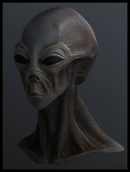 How would you like to get abducted by this guy?