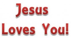 Only Jesus Can Heal Your Broken Heart & Satisfy Your Soul