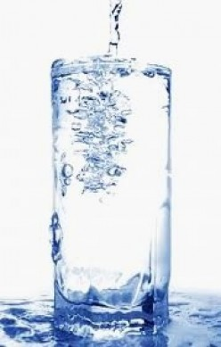 Water -How much water do I need to drink Daily?