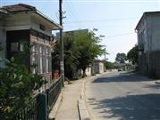Karaite Street in Halicz