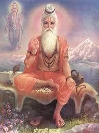 Image of Saint Bhrigu