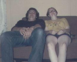 Ken & Anita - 1973