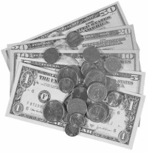 Title: Money 1 ~ License: sxu license ~ Photographer: ctoocheck ~ everystockphoto.com