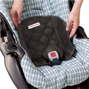 Kiddopotamus Piddle Pad