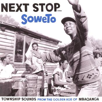 A compilation of the Mbaqanga Sounds from Soweto
