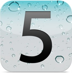 Are you excited about iOS5 release? then what feature do you like most in iOS5?