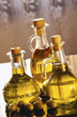 Olive Oil: Beauty Secret of the Mediterranean