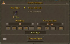 How to Make Fast Money in Runescape