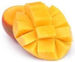 Make Mango Drink with Mango