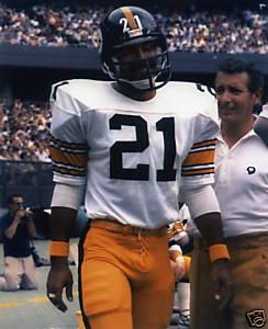 Tony Dungy Steelers QB