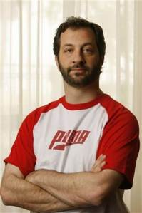 Judd Apatow- Funny man of the Decade