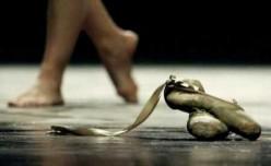 Alinna The Ballerina