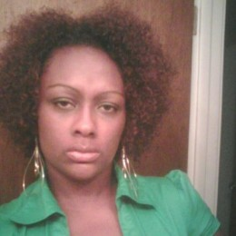 This is when I first went natural. My hair is much longer now.