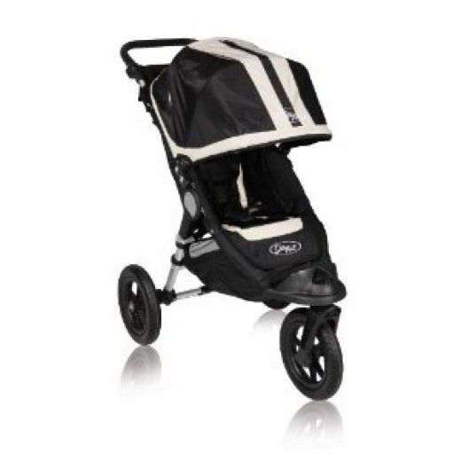 City Elite Single Stroller