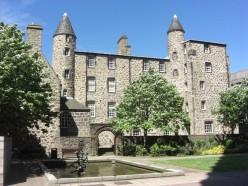 Provost Skene's House, Aberdeen