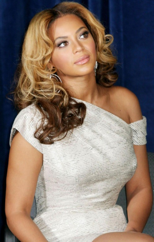 Beyonce Knowles began her singing career with Destiny's Child and is now a successful solo artist and accomplished actress.